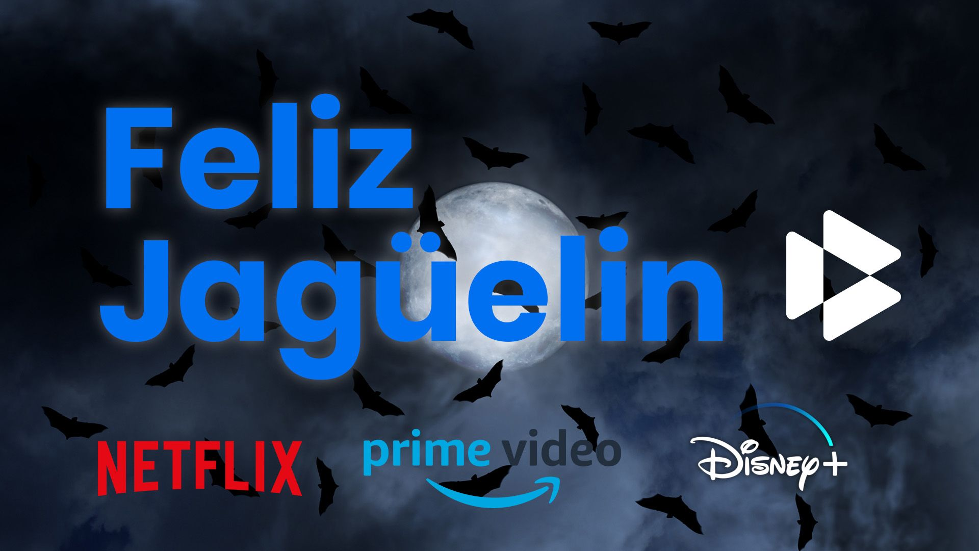 📽 5 películas para no dormir este Halloween 🎃